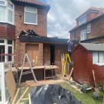 Harrogate Garage Conversions